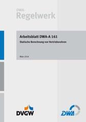 Neuerscheinung: Arbeitsblatt DWA-A 161 — UNITRACC - Underground ...